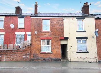Thumbnail 3 bedroom terraced house for sale in 19 Robey Street, Firth Park, Sheffield