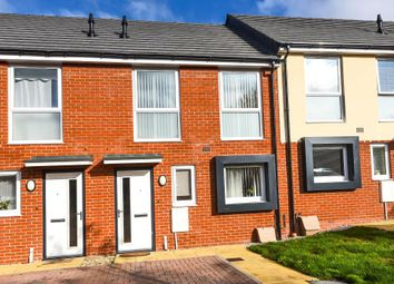 Thumbnail 3 bed terraced house for sale in South, Hereford