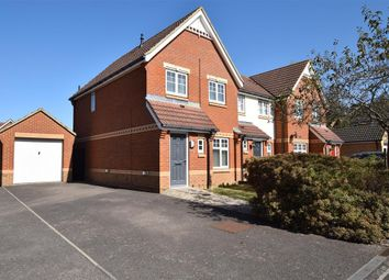 Thumbnail 3 bed end terrace house for sale in Watersmeet Close, Maidstone, Kent
