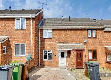Blossom Close, Dagenham RM9. 2 bed terraced house