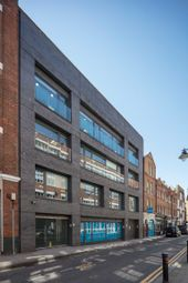 Thumbnail Office for sale in Great Sutton Street, London