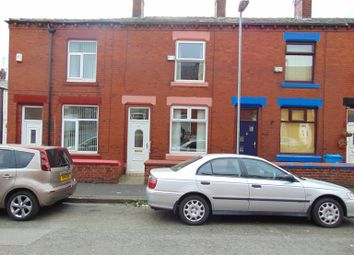 Thumbnail 2 bed property for sale in 51 Huxley Street, Clarksfield, Oldham