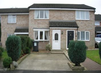 Thumbnail 2 bed terraced house to rent in 68 Roundhay, Leybourne, Kent