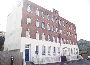 Thumbnail 1 bed flat to rent in Atlantic Mansions, Albert Road South, Southampton