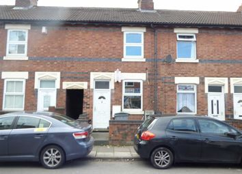 Thumbnail 2 bed property for sale in Upper Normacot Road, Longton, Stoke-On-Trent