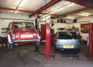 Thumbnail Parking/garage for sale in Vehicle Repairs & Mot BD21, West Yorkshire
