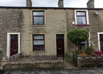 Thumbnail 2 bedroom property to rent in Salisbury Street, Colne