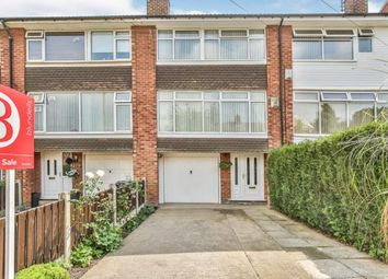 3 bed town house for sale in Standon Road, Sheffield, South Yorkshire S9
