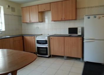 Thumbnail 4 bedroom flat to rent in Kingston Road, Ilford