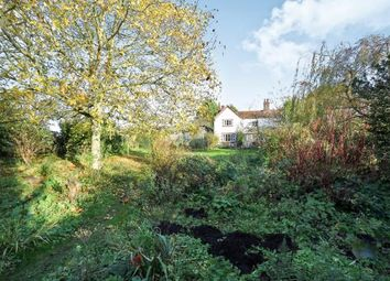 Thumbnail 4 bed semi-detached house for sale in Hingham, Watton, Norfolk
