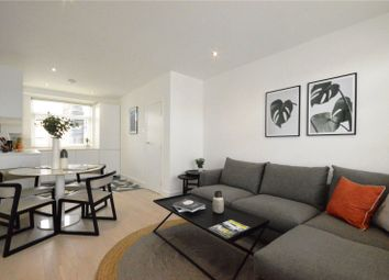 Thumbnail 1 bed flat for sale in Church Lane, East Finchley, London