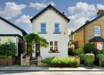 3 bed detached house for sale in Brook Road, Surbiton KT6