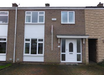 Thumbnail 3 bedroom property to rent in Parkin Close, Cropwell Bishop, Nottingham