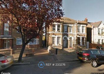Thumbnail 1 bed flat to rent in Nightingale Road, Bounds Green