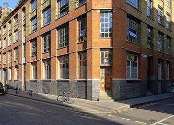 Thumbnail Office for sale in 3 Nile Street, Islington, London