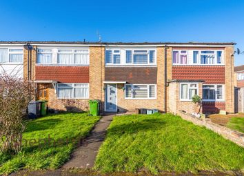 Thumbnail 3 bed terraced house for sale in Glenester Close, Hoddesdon, Hertfordshire