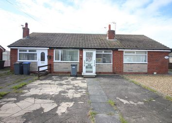 Thumbnail 1 bedroom terraced bungalow for sale in Cavendish Mansions, Green Drive, Thornton-Cleveleys
