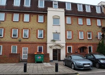 Thumbnail 2 bed flat for sale in Celandine Way, Stratford
