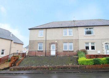 2 bed flat for sale in Thornbridge Road, Falkirk FK2