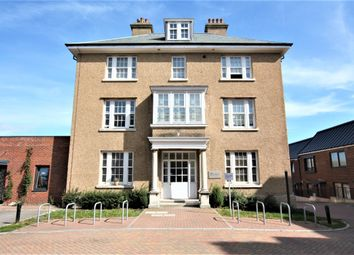 Thumbnail 2 bed flat for sale in Manor Road, Brighton