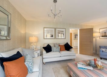 Thumbnail 5 bed detached house for sale in Maple Fields, Gilbert White Way, Alton, Hampshire