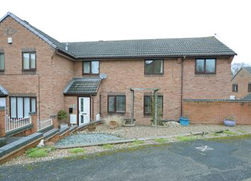 Thumbnail 4 bed semi-detached house for sale in Ravenswood Road, Chesterfield