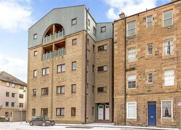 Thumbnail 2 bed flat for sale in St. Leonards Hill, Edinburgh