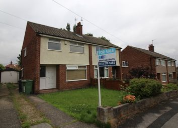 Thumbnail 3 bedroom semi-detached house for sale in St. Anns Close, Burley, Leeds