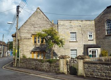Thumbnail Terraced house for sale in Somerton Business Park, Bancombe Road, Somerton