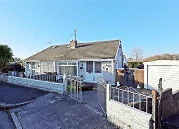 2 bed semi-detached bungalow for sale in Manor Park, Pencoed, Bridgend CF35