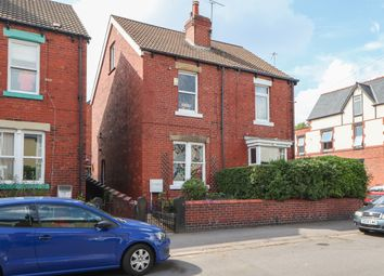 3 bed semi-detached house for sale in Marshall Road, Sheffield S8