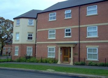 Thumbnail 2 bed flat to rent in 85 St. Francis Drive, Birmingham