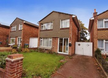 Thumbnail 3 bedroom detached house for sale in West End Road, Southampton