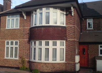 Thumbnail 1 bed flat to rent in Cole Park Gardens, Twickenham, Middlesex