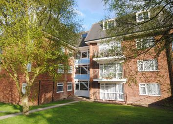 Thumbnail 2 bedroom flat for sale in Old Farm Drive, Southampton
