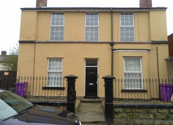 Thumbnail 2 bedroom flat to rent in Wavertree Vale, Wavertree, Liverpool, Merseyside