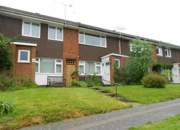 Thumbnail 2 bed terraced house to rent in Home Park, Hurst Green, Oxted