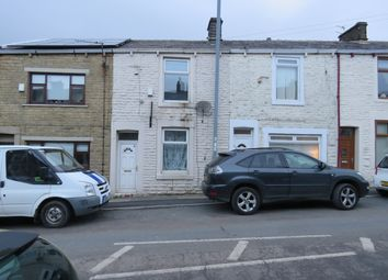 Thumbnail 2 bed property to rent in Station Road, Huncoat, Accrington