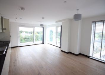 Thumbnail 2 bed flat to rent in East Station Road, Peterborough