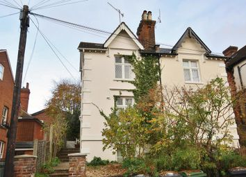 Thumbnail 4 bed property to rent in Baillie Road, Guildford, Surrey