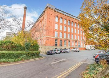 1 bed maisonette for sale in Waterhouse Way, Stockport SK5