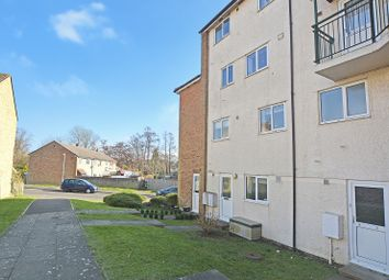 Thumbnail 3 bed maisonette for sale in Nine Acres, Kennington, Ashford