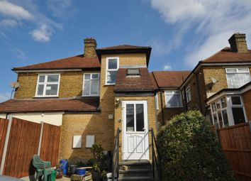 Thumbnail 2 bed flat to rent in Blendon Road, Bexley