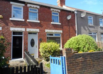 Thumbnail 3 bedroom terraced house for sale in Queen Street, Ashington