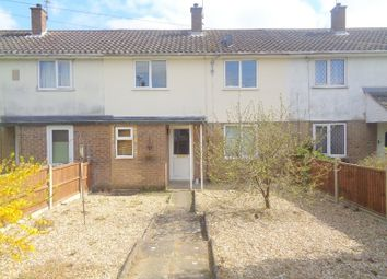 Thumbnail 2 bed terraced house to rent in Egret Grove, Lincoln