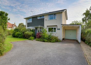 Thumbnail 4 bed detached house for sale in Wallfield Road, Bovey Tracey, Newton Abbot