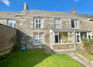 Thumbnail 3 bed cottage for sale in Treneague, St. Stephen, St. Austell
