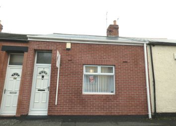 Thumbnail 2 bedroom terraced house for sale in Wilfred Street, Sunderland