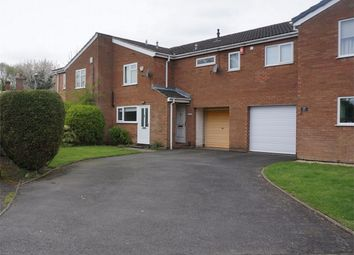Thumbnail 2 bed terraced house for sale in Mount Pleasant Drive, Telford, Shropshire