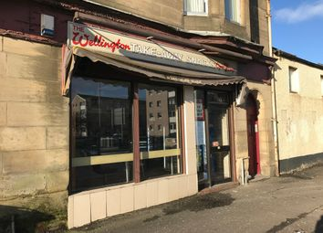 Thumbnail Restaurant/cafe for sale in Caledonia Street, Paisley